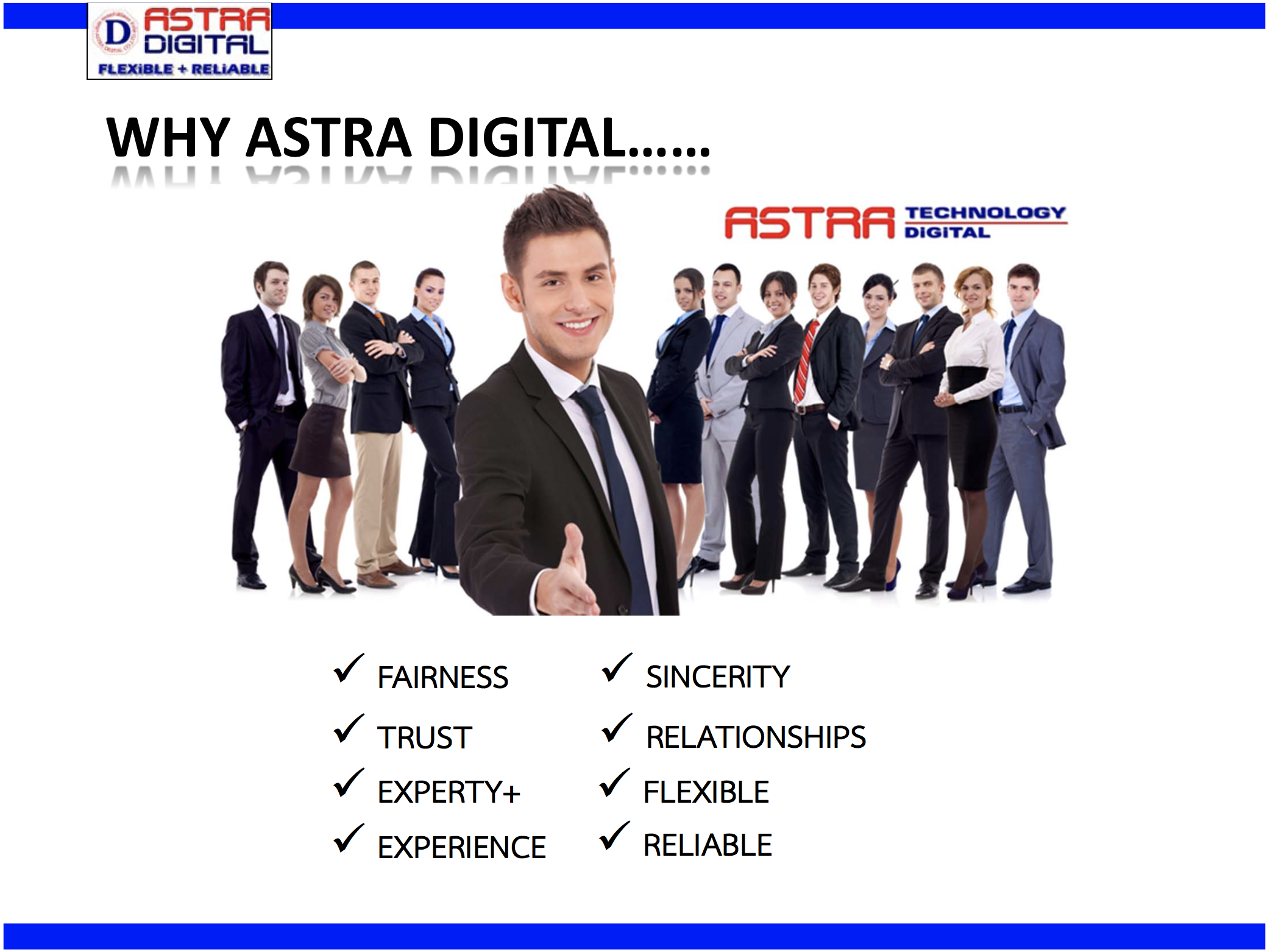 ASTRA DIGITAL CO., LTD.